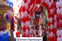 Market Açılış Organizasyon