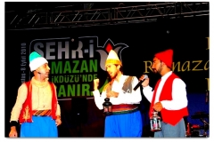 Ramazan Organizasyonu Komedi Ekibi