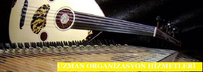 Fasıl ekibi müziği